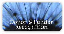 Donor and Funders Recognition